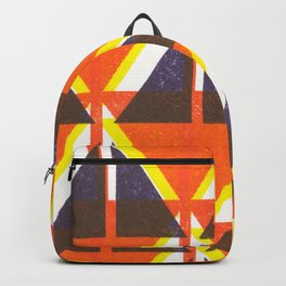 Happy little accident Backpack