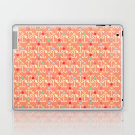 Lattice Pattern (Pastel) Laptop & iPad Skin