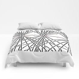Obliquity 2 Comforters
