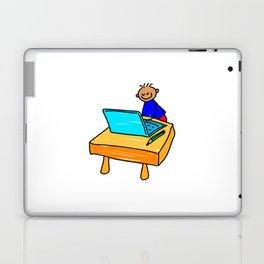 Laptop Boy Laptop & iPad Skin