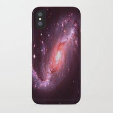 Your Own Galaxy Slim Case iPhone X
