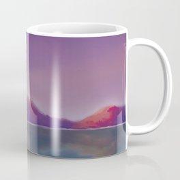 Atardecer Coffee Mug