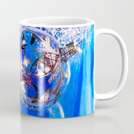 Crystal Ornament Coffee Mug