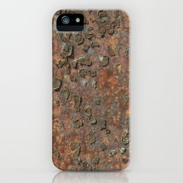 Crinkle iPhone Case