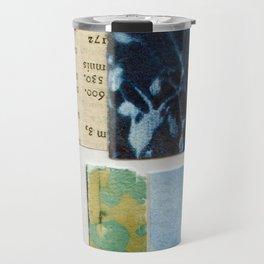 Scraps Of Art Travel Mug
