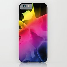 Splash of Color Slim Case iPhone 6s