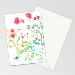 Neighbours Yard Pt 2 Stationery Cards