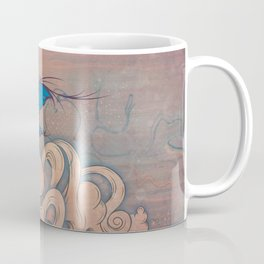 The Aerialist Coffee Mug