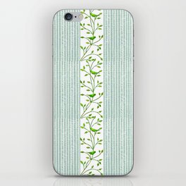 Nature's Patterns Series: Light Variation iPhone Skin