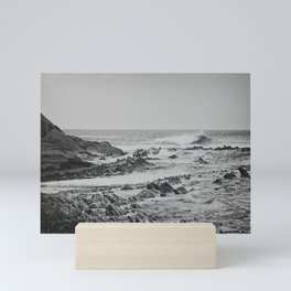 Sakoneta Beach (5) Mini Art Print