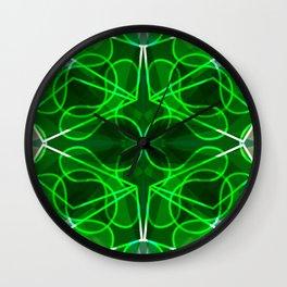 Innate Wisdom Wall Clock