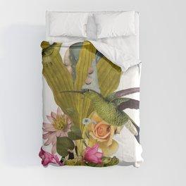 Magic Garden VII Comforters