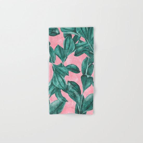 Verdure Hand & Bath Towel
