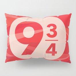 Platform 9 and 3 Quarters Pillow Sham