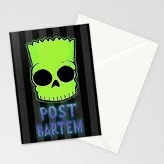 Post Bartem Stationery Cards