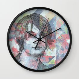 Jonny Greenwood - Daydreaming Wall Clock
