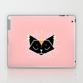 Cat Tribe 02 Laptop & iPad Skin