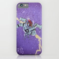 Astro Zodiac Force 10:  Rooster iPhone 6s Slim Case