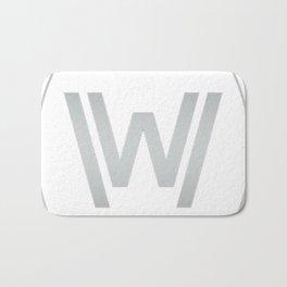 Westworld 1 Bath Mat