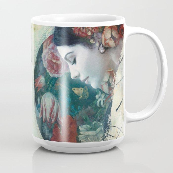 Frigiliana, an ode to Spain Coffee Mug