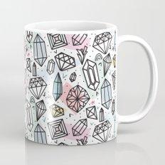 Gemstones Mug