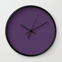 Pantone Love Symbol #2 Wall Clock