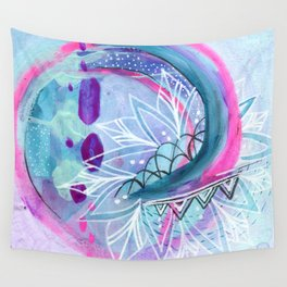 Bliss Wall Tapestry