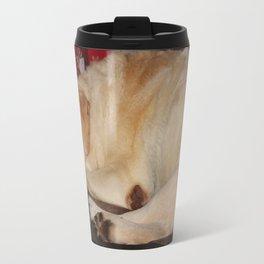 A Christmas Nap Travel Mug