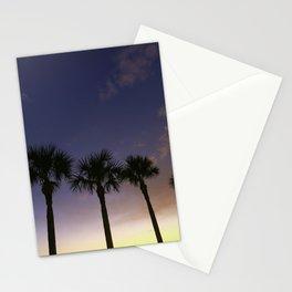 Candy Palms Stationery Cards