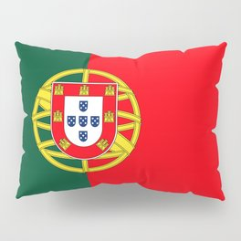 Portugal Pillow Sham