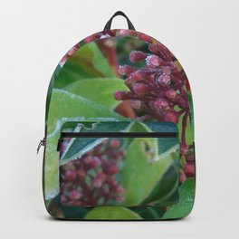 Holly I Love You Backpack