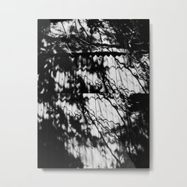 a cunning disguise Metal Print