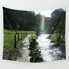 Pot of Gold Wall Tapestry