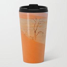NAMIBIA ... Namib Desert Sandstorm II Travel Mug