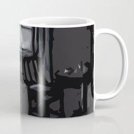 Empty Rooms Coffee Mug