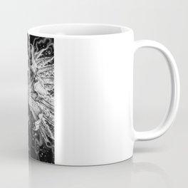 Flowering - Untitled Face III Coffee Mug