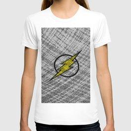 hero flash T-shirt