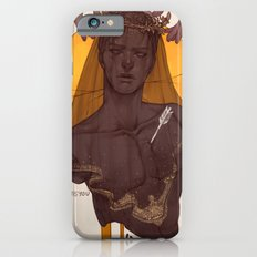 Fallen Prince iPhone 6s Slim Case