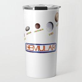 Dwarfs 2 Travel Mug