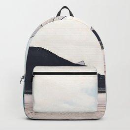 Mr. Pigeon Backpack