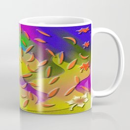 Autumn feeling Coffee Mug
