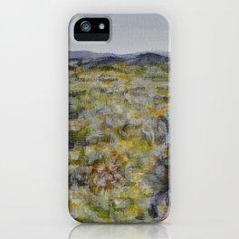 Forbidden Lands iPhone Case