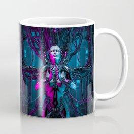 The Quantum Zen Queen Coffee Mug