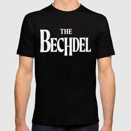 The Bechdel T-shirt