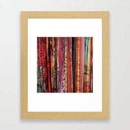 Gypsy Spirit Framed Art Print