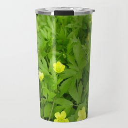Beauty in Bloom 1 Travel Mug