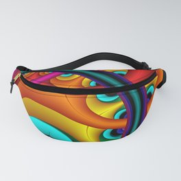 fussily Fanny Pack