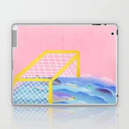 Brazil - caiu na rede é peixe Laptop & iPad Skin