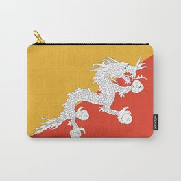 Bhuan flag Carry-All Pouch