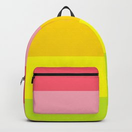 Fun Fruity Summer Backpack